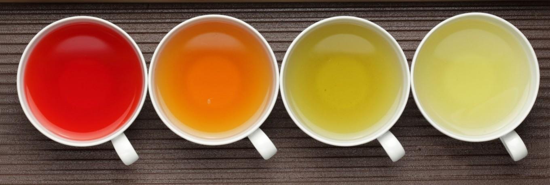 چای و قهوه آرشامین